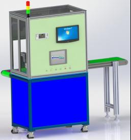 电压内阻检测机